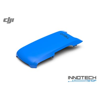 DJI Tello Snap-On fedő borítás - Tello Part 4 Snap On Top Cover Blue - kék