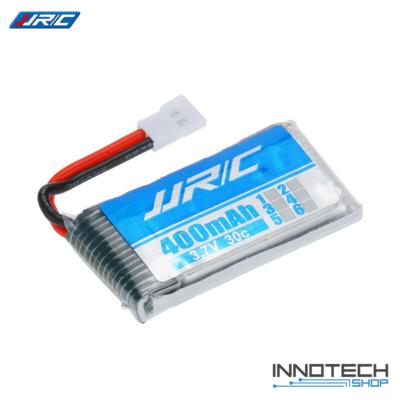 JJRC gyári pót akkumulátor JJRC H31 drónokhoz (3,7 V, 400 mAh, drón tartalék akku)