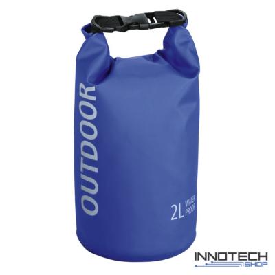 Hama Outdoor Bag vízálló táska 2L - kék (178173)