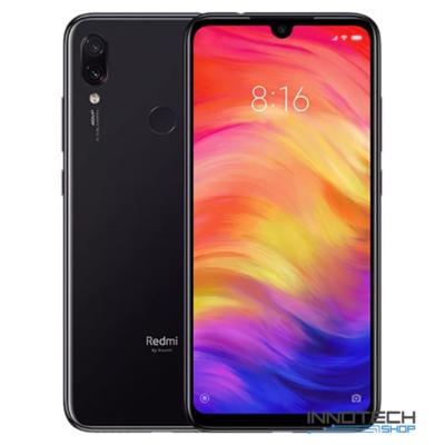 Xiaomi Redmi 7 DualSIM LTE okostelefon - 64GB - 3GB RAM - fekete - Globál verzió