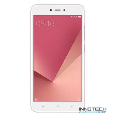 Xiaomi Redmi Note 5A DualSIM LTE okostelefon - 16GB - 2GB RAM - rózsaarany - Globál Verzió