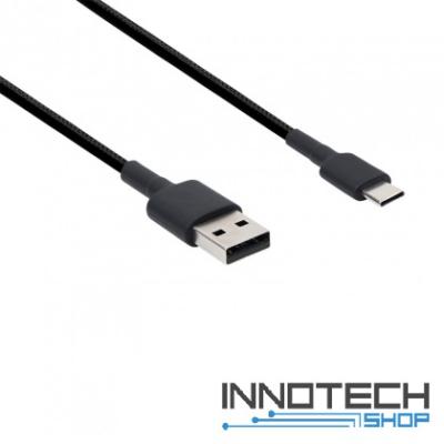 BlackBird hálózati telefon töltőfej USB gyorstöltő adapter 5 V 2 A + micro USB kábel (1 m) - fehér
