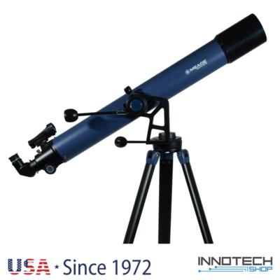 Meade StarPro AZ 80 mm refraktor teleszkóp - 72633