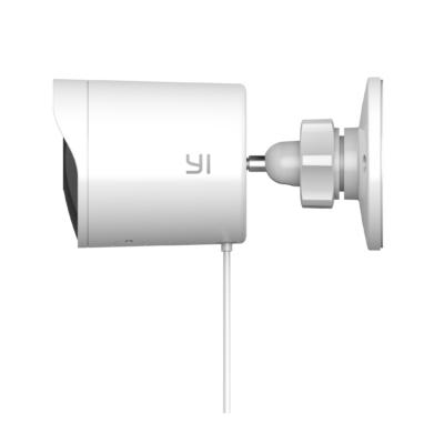 Xiaomi Yi OUTDOOR CAMERA vízálló kültéri biztonsági megfigyelő IP kamera fullHD WiFi éjjellátó YIOUTD1080WH