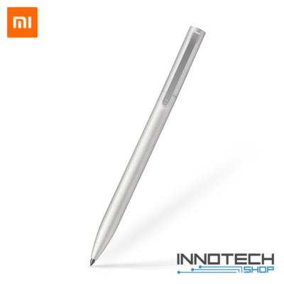 Xiaomi Mi Sign Pen - alumínium golyóstoll (MJJSQZB03XM , BZL4008TY 0,5 mm toll) - ezüst