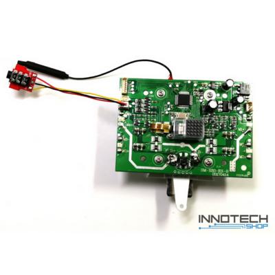 Syma X8 PRO alaplap (receiver X8PRO-14)