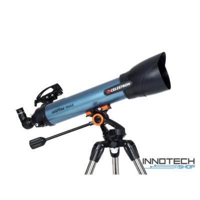 Celestron Inspire 100AZ teleszkóp (c22403)