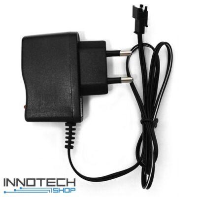 HB hálózati akku akkumulátor töltő (4,8V 250mAh)