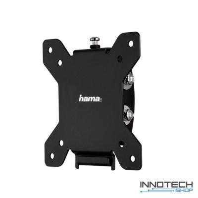 Hama 100 x 100 dönthető falitartó 1 cs (fali LCD TV tartó konzol) (118611)