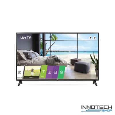 "LG TV 49"" - 49LT340C, 1920x1080, 2xHDMI, USB, LAN, RGB, RS-232C, CI Slot"
