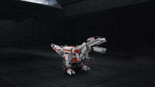 xiaomi mi robot builder t16