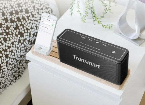 tronsmart element mega bluetooth hangszoro t07