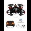 JJRC H56 interaktív drón quadcopter (drone, rc mini quadrokopter gesztus érzékelő vezérléssel) - fekete