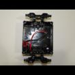 HB Rock Crawler P1801 P1802 P1803 RC távirányítós autó akkumulátor tartó