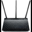 ASUS ADSL/VDSL Modem + Wireless Router Dual Band AC750 Wifi (750Mbps) 2xWAN/LAN(100Mbps), DSL-AC51 (283579)