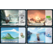 7 csoda: Armada társasjáték kiegészítő