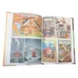 Hókusz & Pókusz - A fabulinmesterek próbatétele lapozgatós kaland képregény könyv