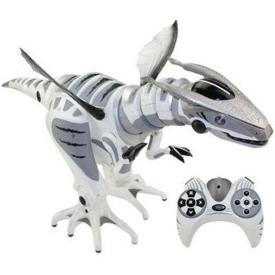 TPC Robosaur 80cm óriás rc robot raptor vezérelhető dinoszaurusz - távirányítós dinó interaktív játék RTR roboraptor (TPC / TT320)