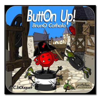 Button Up! társasjáték