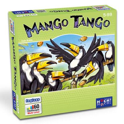 Mango tango logikaijáték
