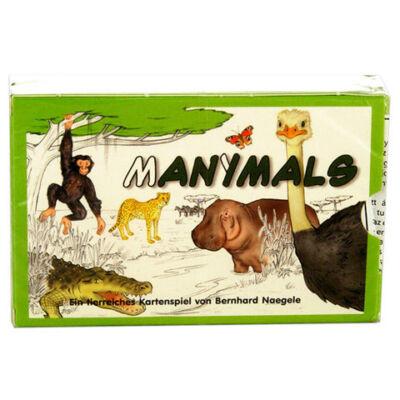 Állatsereg kártyajáték