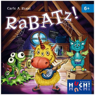 RaBatz társasjáték