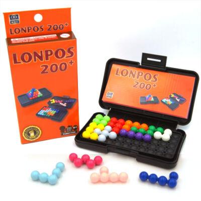 Lonpos 200+ logikai játék