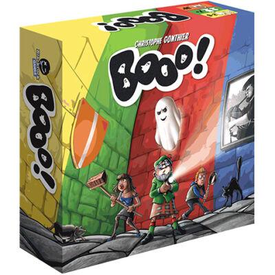 Booo! társasjáték - Angol nyelvű