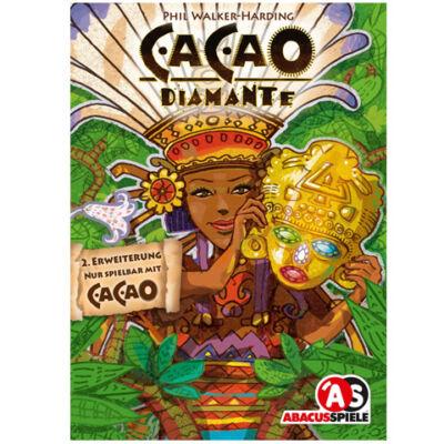 Cacao: Diamante társasjáték kiegészítő