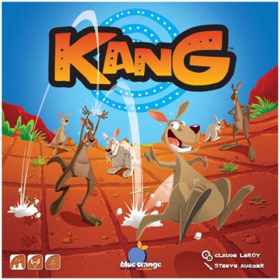 Kang társasjáték
