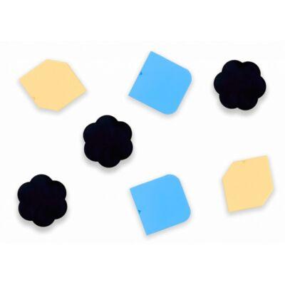 Primo Cubetto logikai blokk készlet